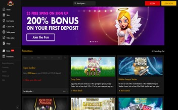 Screenshot 4 Casino Moons