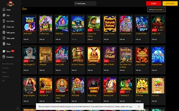 Screenshot 3 Casino Moons