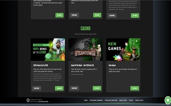 Screenshot 4 FansBet Casino