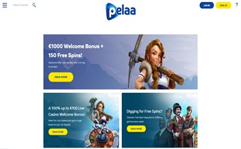 Screenshot 4 Pelaa Casino
