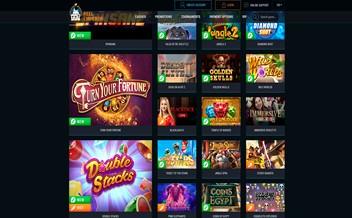 Screenshot 3 Reel Emperor Casino