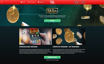 Screenshot 4 Rolla casino