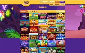 Screenshot 3 Slots Animal Casino